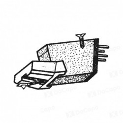 U.P.O.s MG-2510- MG-2511