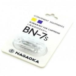 Nagaoka BN-7S cartridge...
