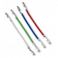 Ortofon Lead Wires, set, 4 pcs