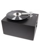 Turntable Accessories | DaCapo Audio